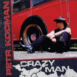 Petr Kocman - Crazy Man